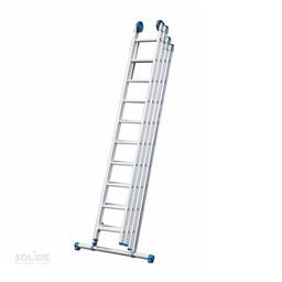Solide Solide 4-delige ladder 4 x 10