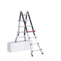 Altrex Varitrex Teleprof Flex 4 x 4 - wh 5 m
