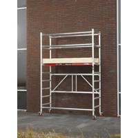 Altrex Altrex RS-44 kamersteiger werkhoogte 4 meter