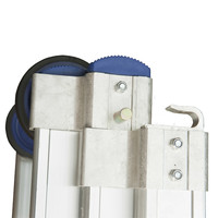 MAXALL®  Driedelige Reformladder 3x8