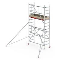 Altrex Altrex vouwsteiger RS-44 Power met Safe-Quick 4,8 m werkhoogte