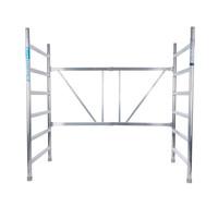 Euroscaffold Kamersteiger 90 cm breed werkhoogte 3,0 meter