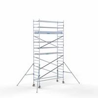 Euroscaffold Rolsteiger Compleet 90 x 305 x 7,2m werkhoogte
