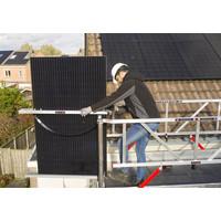 Altrex Solar Set voor Shuttle Liftsysteem