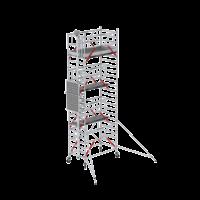 Altrex Altrex Shuttle Solar Liftsysteem 4.20 m werkhoogte
