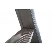 MAXALL®  Tweedelige Opsteek ladder 2x16 + gevel/toprollen