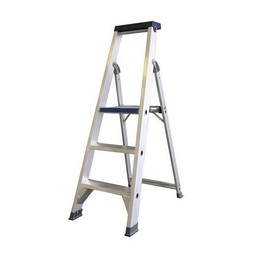 MAXALL®  MAXALL® Bordestrap 1x3 treden (max. werkhoogte 2,75 m)
