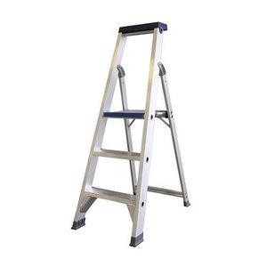 MAXALL® Bordestrap 1x3 treden (max. werkhoogte 2,75 m)