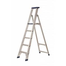 MAXALL®  MAXALL®  Bordestrap 1x8 treden (max. werkhoogte 4 m)