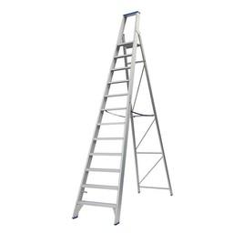 Solide Solide Bordestrap 12 treden (max. werkhoogte 5 m)