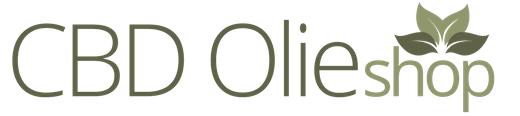 CBD olie shop