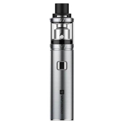 CBD e sigaret zilver Vaporesso VECO Plus