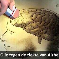 CBD Olie tegen Alzheimer