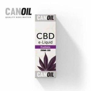 Canoil CBD E-liquid Fruitmix 200 mg