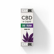 Canoil CBD E-liquid O.G. Kush 100 mg