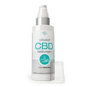 CIBDOL CBD Handcrème