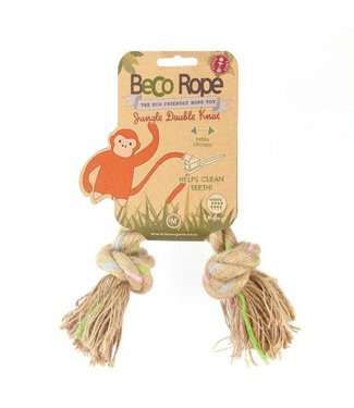 Beco  Beco Rope M - Jungle Double