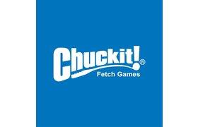 Chuck-it Fetch Games