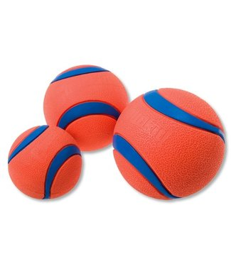 Chuck-it Fetch Games CHUCKIT ULTRA BALL -  2er Pack - Small