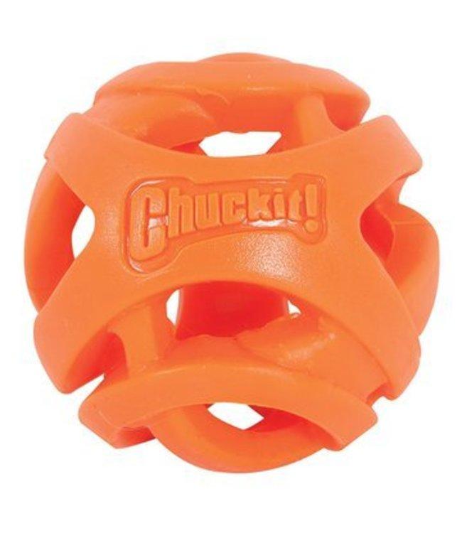 Chuck-it Fetch Games CHUCKIT BREATHE RIGHT FETCH BALL  - Medium