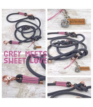 Alsterstars Grey meets Sweet Love