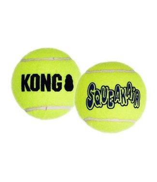 Kong Company KONG AirDog Squeakair Ball - XS - 3er Pack