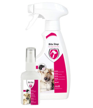 Bite Stop Spray Dogs & Cats