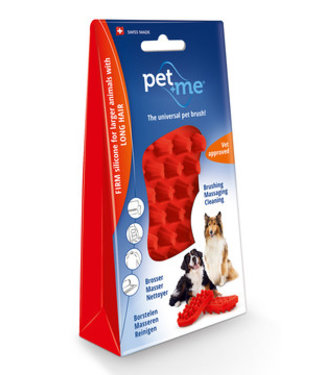 Pet+Me Dog Bürste