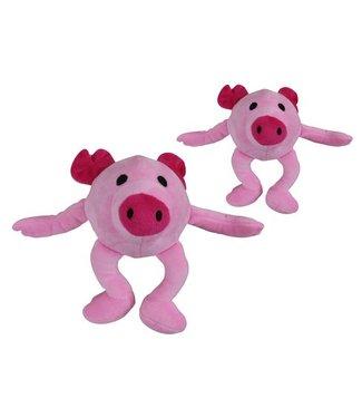 Happy Bouncher Pig