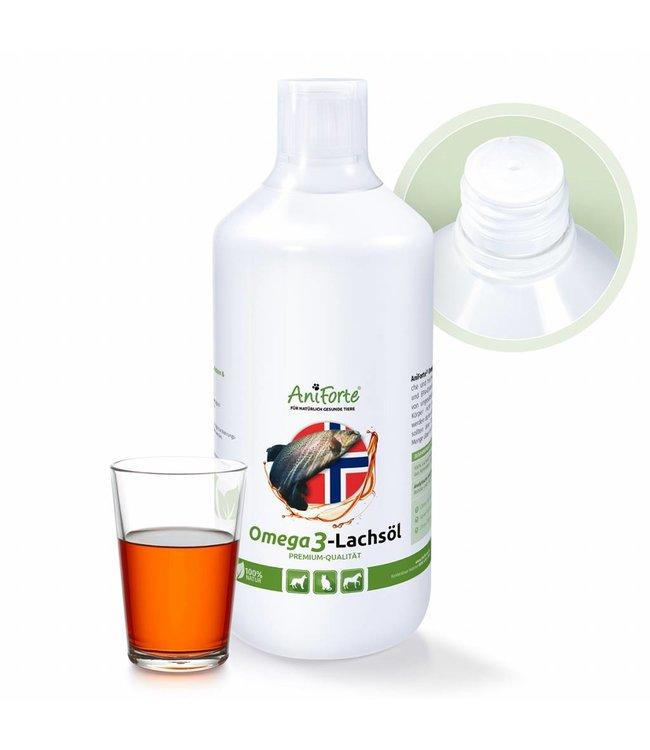 Aniforte AniForte - Omega3 Lachsöl