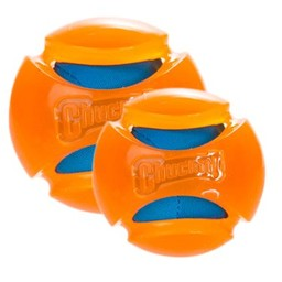 Chuck-it Fetch Games CHUCKIT HYDRO SQUEEZE BALL
