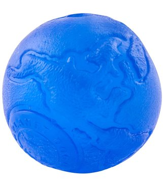 Planet Dog Planet Dog Orbee-Tuff Ball - Blau