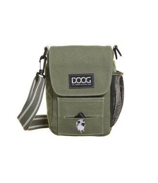 Shoulder Bag - DOOG - Green