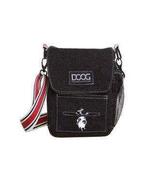 Shoulder Bag - DOOG - Black