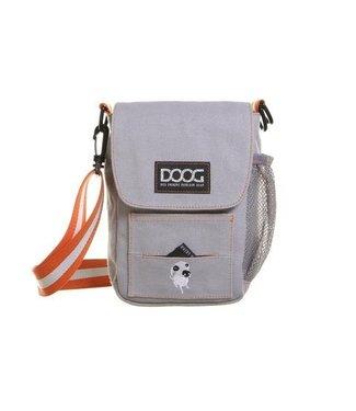 Shoulder Bag - DOOG - Grey