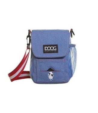 Shoulder Bag - DOOG - Blue