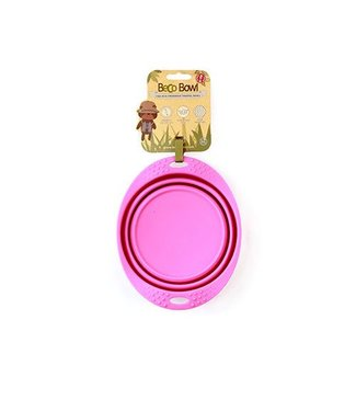 Beco  Beco Tavel Bowl - Pink