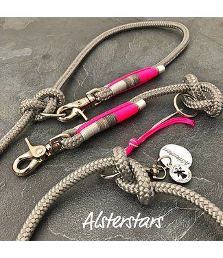 "Alsterstars Tauleine ""Pink meets Anny-X Protect"""