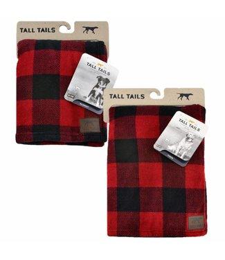 "Hundedecke ""Tall Tails - KARO"""