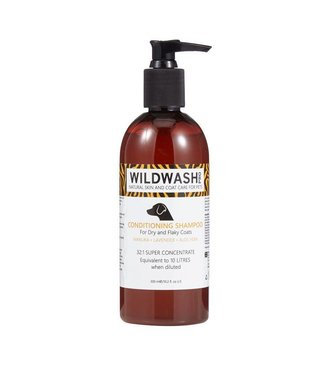 Wildwash Pro Conditioning Shampoo 300ml