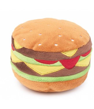 FuzzYard Hamburger