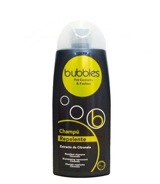 Bubble's Insektenshampoo