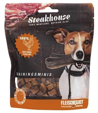 Fleischeslust Steakhouse - Geflügel Minis