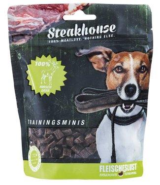 Fleischeslust Steakhouse - Hirsch Minis