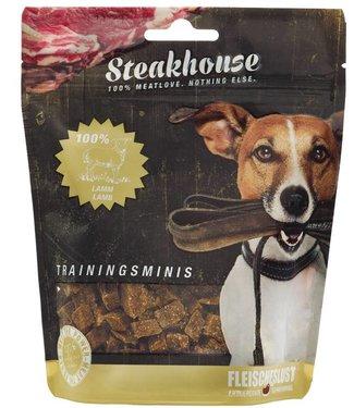 Fleischeslust Steakhouse - Lamm Minis