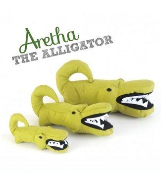 Beco  Krokodil - ARETHA