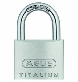 Abus Abus-Hangslot-Titalium-20mm-blister-64TI/20