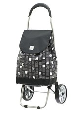 SECC - caddy set North Square - 732325 grijs