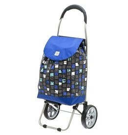 SECC - caddy set North Square - 732325 blauw
