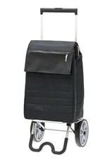 SECC - caddy set Ancorage - 732189 Zwart